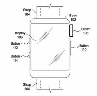 Apple Watch второго поколения могут оборудовать камерой