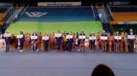 Сургутская делегация по спортивной акробатике выехала из Ханты-Мансийска на 30 минут раньше, чем нефтеюганцы