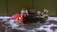 Прощание с погибшими детьми и тренерами пройдет 7 декабря в Нефтеюганске в «Жемчужине Югры»
