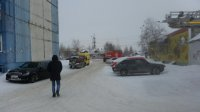 В Сургуте эвакуировали людей из здания военного комиссариата из-за анонимного звонка о бомбе