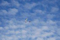 В Югре на празднике мужчин разбился парашютист
