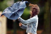 В Сургуте ожидается ухудшение погоды: сильный ветер и гроза