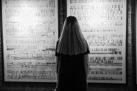 Цвет, ритм и фактура.В Сургуте состоялось открытие персональной выставки художника Ивана Демьяненко из Нижневартовска