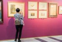 В Сургутском художественном музее горожане могут увидеть подлинники шедевров русских мастеров