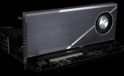 Новый скоростной накопитель GIGABYTE AORUS Gen4 AIC SSD имеет ёмкость 2 Тбайт