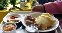 Сургутский КШП рассказал, что входит в меню бесплатного школьного питания