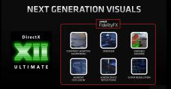 AMD готовит открытую кроссплатформенную альтернативу NVIDIA DLSS