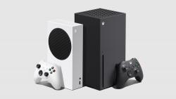 Рекорд для Xbox в Великобритании: продажи Xbox Series X и S составили 155 тысяч консолей в день запуска