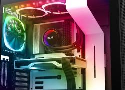 Системы жидкостного охлаждения NZXT Kraken X-3 RGB вышли в трёх версиях по цене от $160