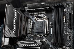 MSI подтвердила, что процессоры Intel Rocket Lake-S выйдут не раньше марта