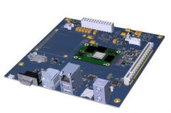 Over:Board превратит Raspberry Pi Compute Module 4 в плату формата Mini-ITX