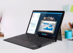Представлен Lenovo ThinkPad X12 Detachable — гибридный ноутбук на процессоре Intel Tiger Lake