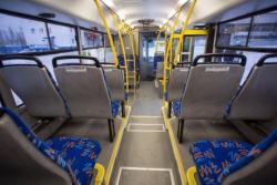 Стоимость проезда в автобусах и маршрутках Сургута выросла