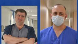 Сургутские хирурги спасли в Нижневартовске ребенка с тяжелой патологией