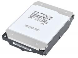 Toshiba представила жёсткий диск серии MG09 вместимостью 18 Тбайт