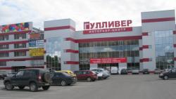 Проблемы с проводкой: в Сургуте эвакуировали торговый центр