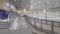 В Сургуте определили места, где построят несколько спортивных объектов