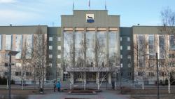 Полный комплект - новые замы мэра Сургута приступили к работе