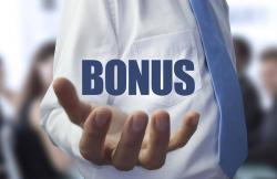 Правила начисления бонусов
