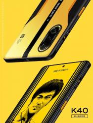 Доступный игровой смартфон Redmi K40 Enhanced Game Edition раскупили за считаные секунды
