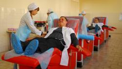 В Сургуте появится станция переливания крови почти за миллиард рублей