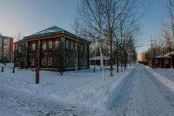 В Сургуте одну из самых старых бань города закрыли за долги
