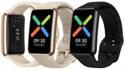 Oppo представила смарт-часы Watch Free с автономностью до двух недель