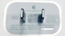 Бразилия оштрафует Apple за отсутствие зарядного устройства в комплекте iPhone 13