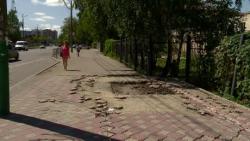В мэрии Сургута объяснили, почему в городе не хватает остановочных павильонов