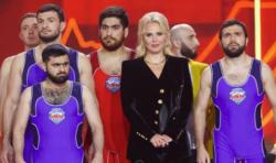 Сургутские «Борцы» сразятся за миллион рублей в новом юмористическом шоу
